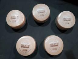 Base mousse Maybelline (cor pure beige médio 2)