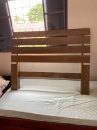 Cabeceira cama de casal