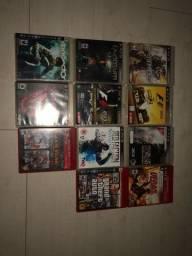 Jogos Playstation 3 (PS3)