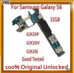 Celular Samsung Galaxy S6