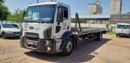 Ford Cargo 1517 Plataforma