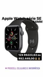 Apple Watch SE 44MM *Novo Lacrado* A partir de R$2399