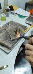 Fabrica de Joias (Pessa Ouro Joias)