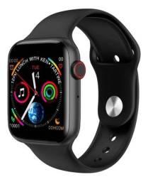 Título do anúncio: Smartwatch w34 faz chamada