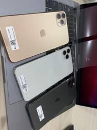 iPhones 11 Pro Max 256 gigas