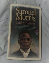 Livro Samuel Morris- Lindley Baldwin