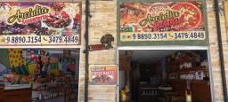 Bar e pizzaria 30.000 pra vender rápido oportunidade única