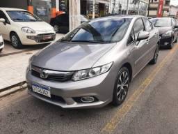 Civic LxR 2.0 Top de Linha _ Muito novo