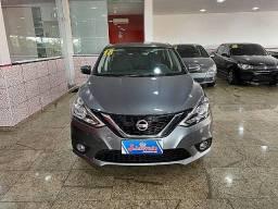 Nissan Sentra S 2.0 Automático (Flex) 2018