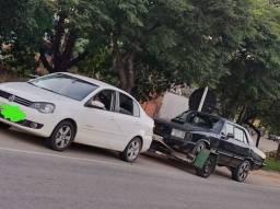 Aluguel de Carretinha reboque para rebocar carro ( Locação Asa Delta)