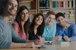 Reforço Escolar (Ensino Infantil, Fundamental e Médio)