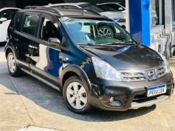 LIVINA 2010/2011 1.6 SL X-GEAR 16V FLEX 4P MANUAL