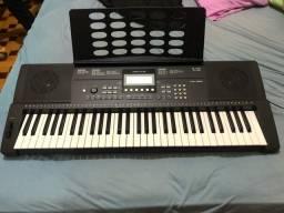 Teclado arranjador Revas KB-330 importação Roland