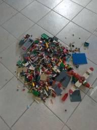 Mix lego