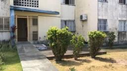 Apartamento Térreo, com  53,07m², com 2 quartos - Bairro Henrique Jorge