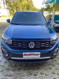 Título do anúncio: Volkswagen T-Cross Comfortline 2020