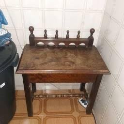 Mesinha Vintage 100% madeira