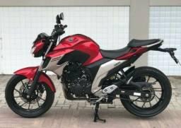 Yamaha- Fazer 150/ 2019- R$ 13.500