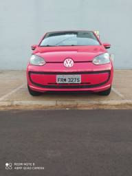 Vw up move tsi