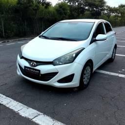 Hyundai HB20 CONFORT PLUS 1.0 FLEX COMPLETO 2014