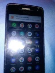 Título do anúncio: Motorola 5 plus