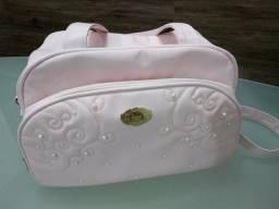 Conjunto mala e bolsa maternidade hug