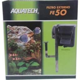Filtro Externo Aquatech FE 50