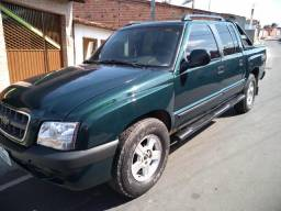S10 2001 Diesel - 2001