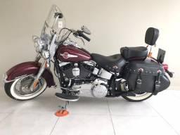 Harley-davidson Heritage - 2017 (motor 103) - 2017