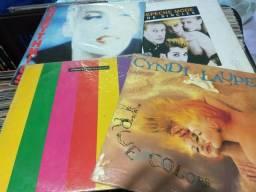 Lote de LPs - discos de vinil