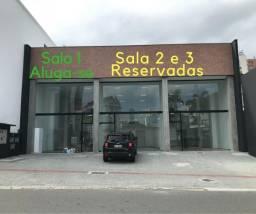 Sala Comercial Centro Joinville