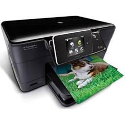 Impressora Multifuncional HP Photosmart Plus B210a (All in One)