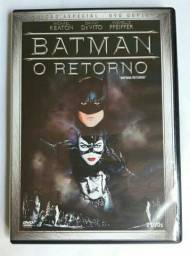 Dvd Batman O Retorno Idioma Português Dvd Duplo