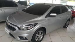 Gm - Chevrolet Prisma ltz on-star financiamento ate sem entrada p/ PJ e cliente Santander - 2018