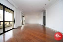 Apartamento para alugar com 4 dormitórios em Aclimação, São paulo cod:178198