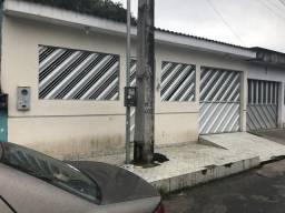 Duas linda casas no Jorge Teixeira próx a Hilário Gurjão