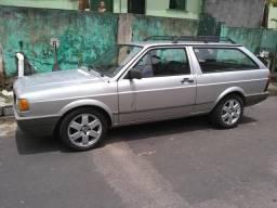 Parati 1.8 Ap Turbo - 1994