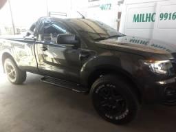 Ranger!!troco por caminhão 3/4 Ford Ranger 2015 completa a gasolina - 2015