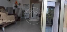 Loft à venda com 2 dormitórios em Barra da tijuca, Rio de janeiro cod:855239