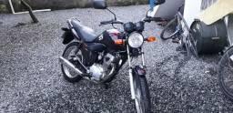 Troco 125 ks 2012 por 150 cc - 2012