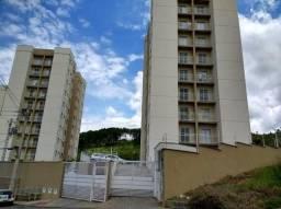 Apartamento à venda com 2 dormitórios em Jardim country club, Poços de caldas cod:2646