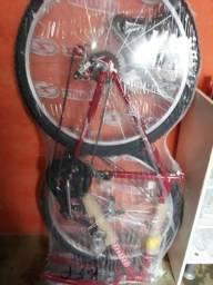 Bike aro 26 novíssima!!!