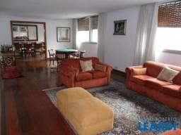Apartamento à venda com 5 dormitórios em Higienópolis, São paulo cod:276043