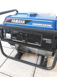 Gerador Yamaha EF2600 - 2018
