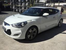 Oportunidade Hyundai veloster 2013 com teto - 2013