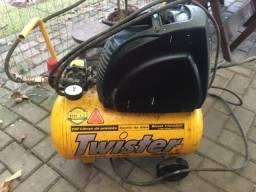 Compressor de pintura Twister