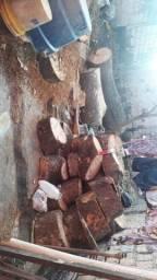 Corte e poudagem de árvore e roçagem