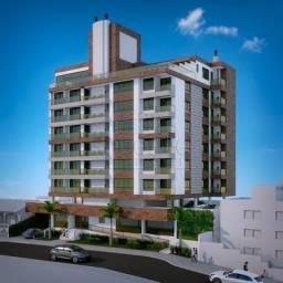 Loft à venda com 1 dormitórios em Coqueiros, Florianópolis cod:74057