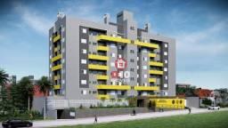 Apartamento com 2 dormitórios à venda, 70 m² por R$ 287.061 - Centro - Araranguá/SC