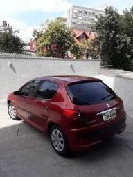 Peugeot 207 HB X-line Flex 1.4 8v. Ar Condicionado. Ótimo estado conservação (direto dono) - 2010
